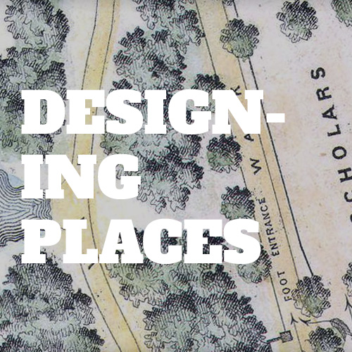 Designing Places